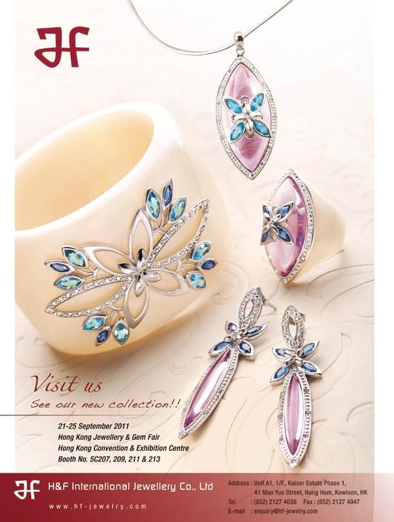 h f international jewellery co ltd