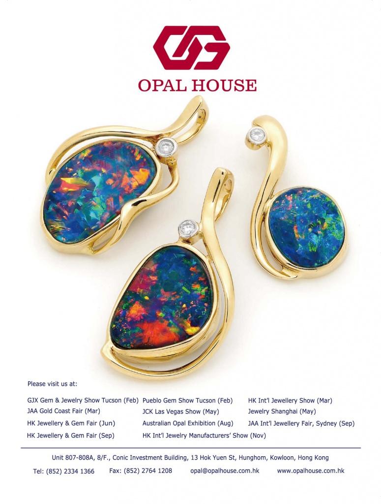 Opal House Ltd